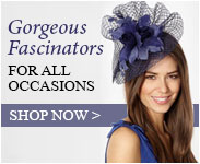 occasion fascinators