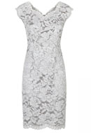 Jacques Vert LUXURY LACE DRESS